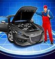 豪车高级汽修专业
