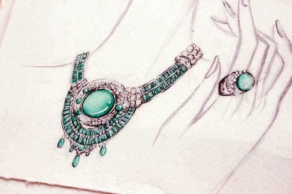 珠宝专业怎么样 珠宝设计专业就业前景好不好