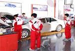 成都汽修职业学院怎么样 汽车维修专业职业学校包分配吗
