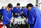 2018年汽车维修毕业后可以拿到的工资有多少钱
