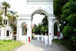 乐山太阳城学校怎么样—乐山市医药科技学校?