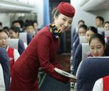 航空乘务专业
