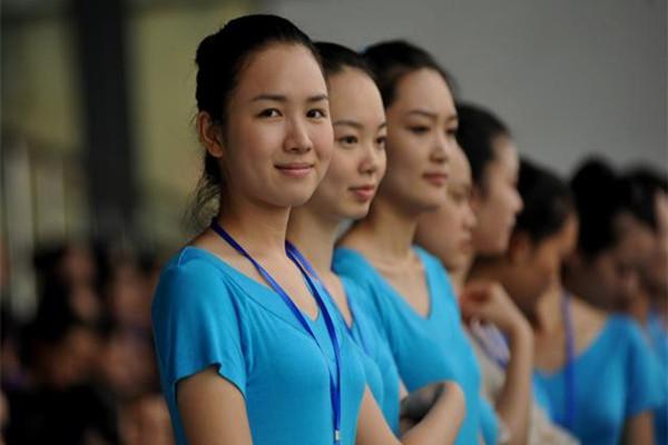 山东省太阳城学校发布2018年空中乘务专业面试公告