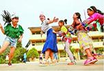 广安职高学院怎么样 看看岳池县白庙职业中学吧!