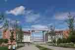 德阳太阳城学院招生四川工程太阳城学院