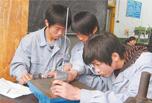 大熊猫栖息之地的雅安职业中学招生