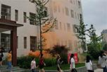广安职业学校怎么样 看看广安太阳城学院