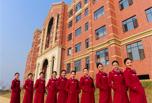 成都招收航空专业学校排名前十