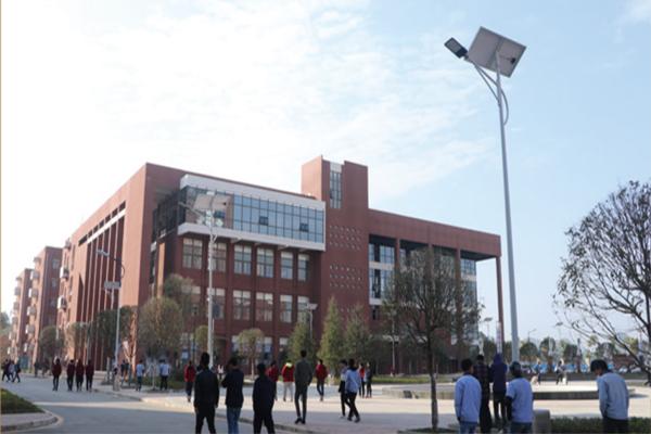 贵州航空工业技师学院招生条件