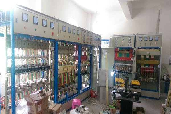 贵州航空工业技师学院电气工程系