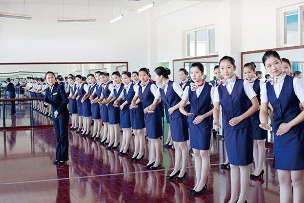 贵州航空工业技师学院航空专业