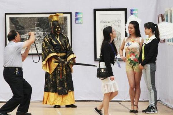 贵州民族大学人文科技学院文化产业管理专业