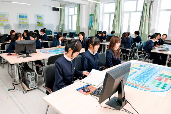 贵州民族大学人文科技学院行政管理专业