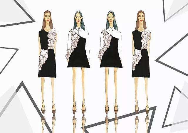 服装设计与制作专业好就业吗?