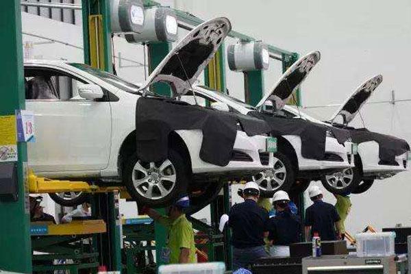 重庆市农业机械化学校汽车运用与维修