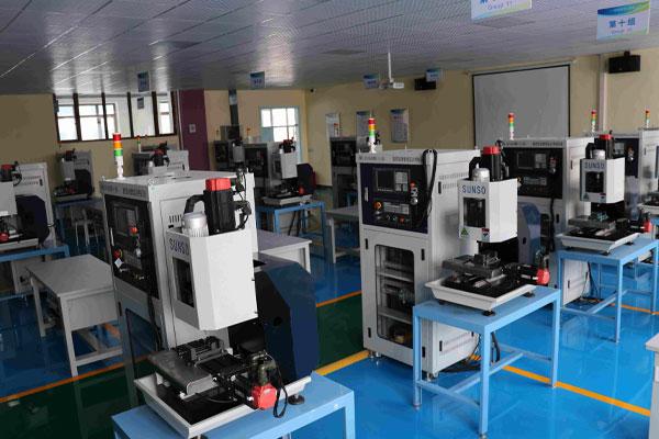 重庆电讯职业学院,机电一体化城市轨道交通方向