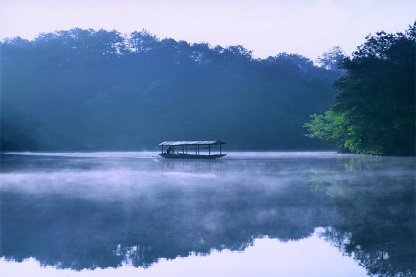 成都石象湖