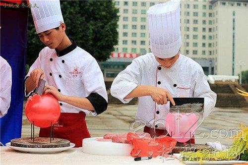 中餐烹饪与营养膳食专业介绍