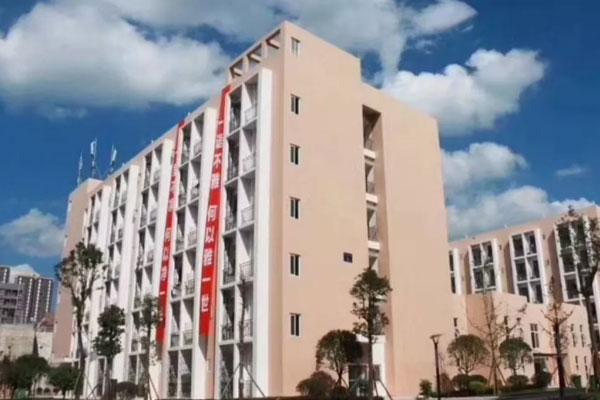 重庆建筑中职学校排名