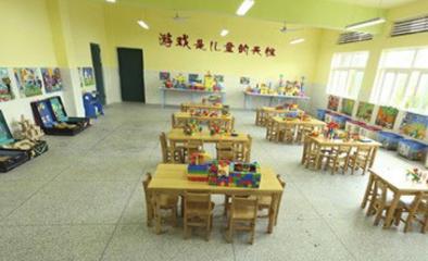 学前教育课堂