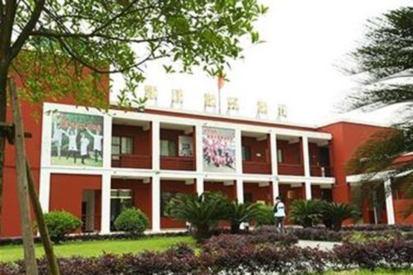 太阳城学校