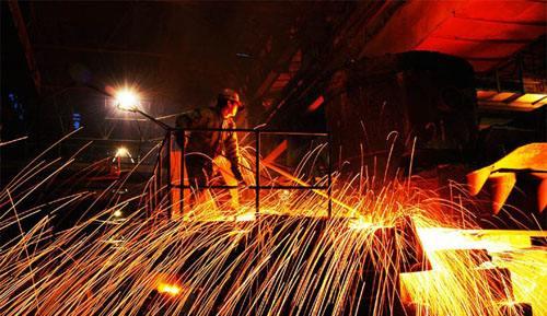 钢铁冶炼专业