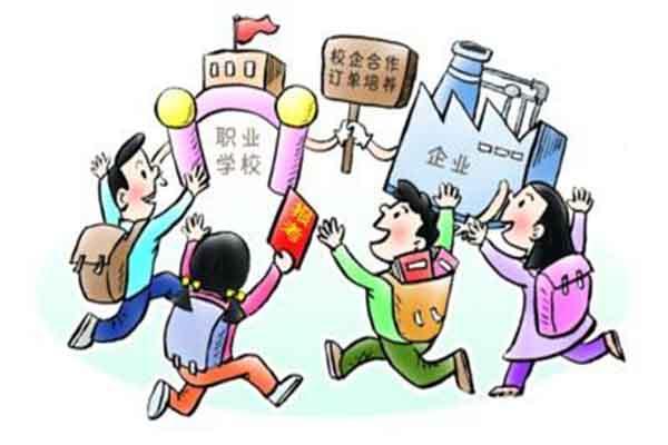 2019年四川省中职招生单招要考什么科目
