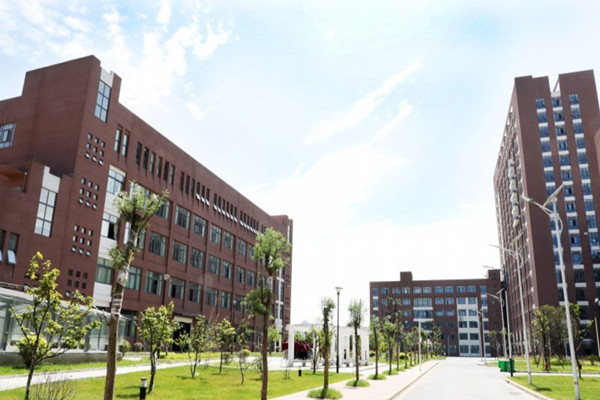 贵州航空工业技师学院汽车工程系