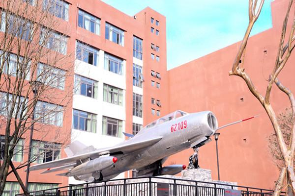 贵州航空工业技师学院航空机电分院专业