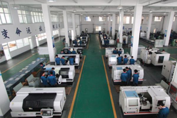 贵州航空工业技师学院实训基地