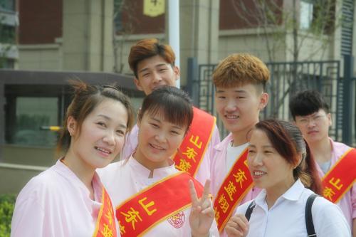 四川财经职业学校