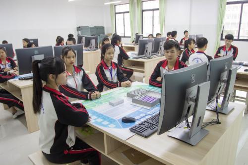电脑财会专业