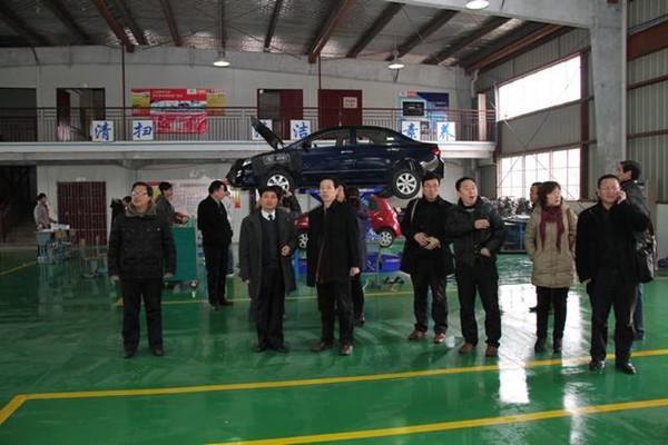 成都北方职高学校分析汽车专业前景如何