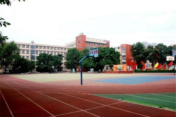 四川师范大学幼师学院